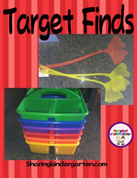 target dollar section target dollar spot finds sharing kindergarten