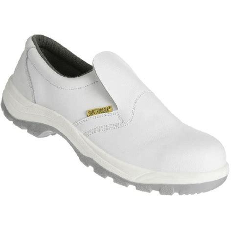 chaussures de cuisine de s 233 curit blanc achat vente