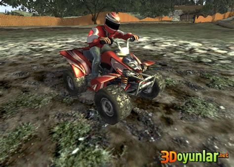 doert tekerli motor yarisi oyunu  motor oyunlari oyna