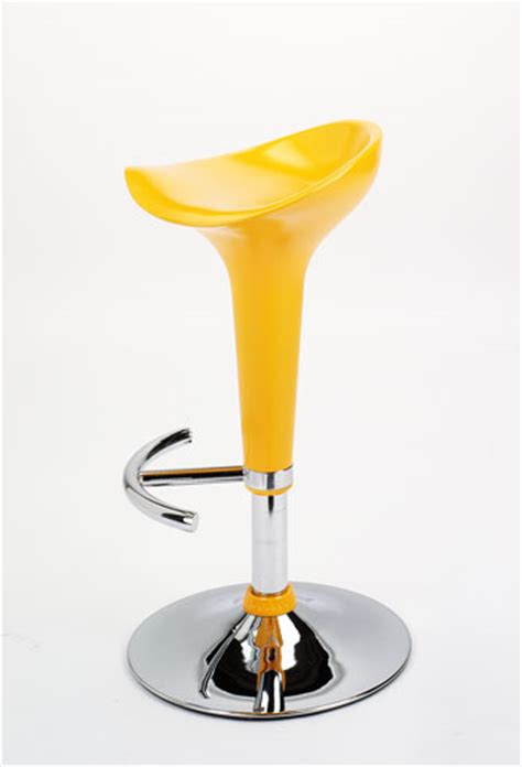 Greenish Yellow Stool by Stoolsonline Kitchen Bar Kitchen Counter And Chrome