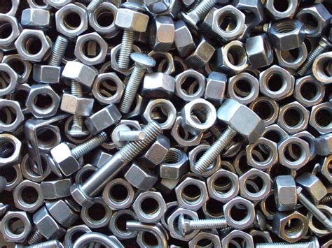 The Nuts Bolts Of Search Nuts N Bolts By Halley On Deviantart