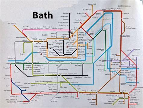 underground bathtub bath s new underground rail network pub crawl the bath bristol everything meetup
