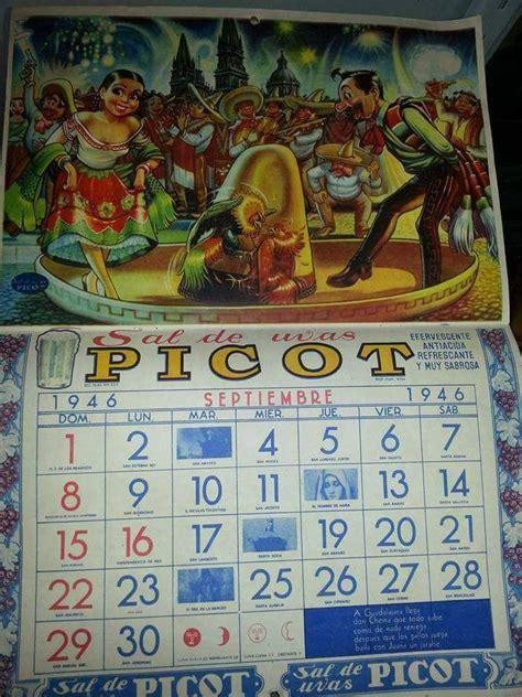 Calendario De 1946 M 225 S De 1000 Ideas Sobre Calendario Septiembre En
