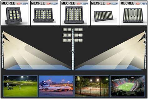 illuminazione ci da calcio fari esterni per ci da calcio