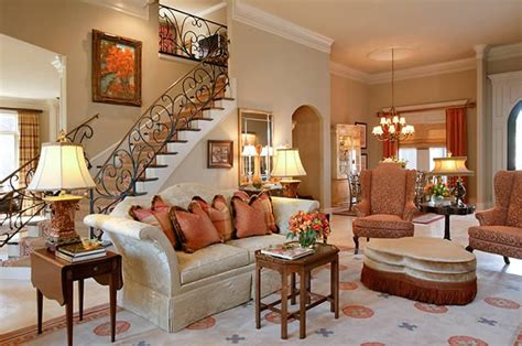 Home Design Ideas Traditional | interior decorating ideas from tobi fairley idesignarch