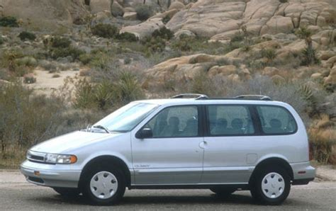 nissan quest 1994 maintenance schedule for 1994 nissan quest openbay