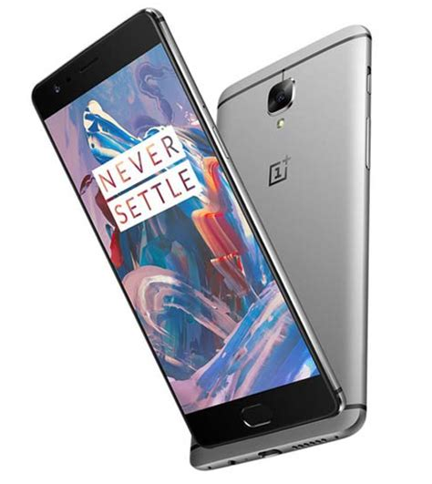 Memori Eksternal Hp 16gb spesifikasi oneplus 3 ponsel dengan memori ram 16gb kamera 16mp