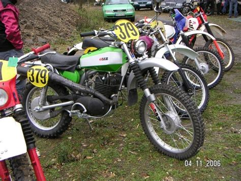 Motorrad Enduro Classic by Offroad Classic Classic Enduro Borna Galerie Www