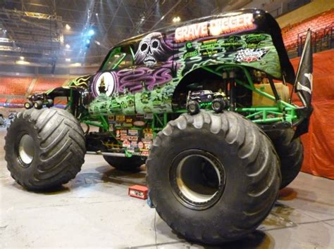 monster truck show birmingham no limit rc at pembrey and birmingham monster jam at hpi