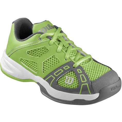 wilson pro 2 junior tennis shoe
