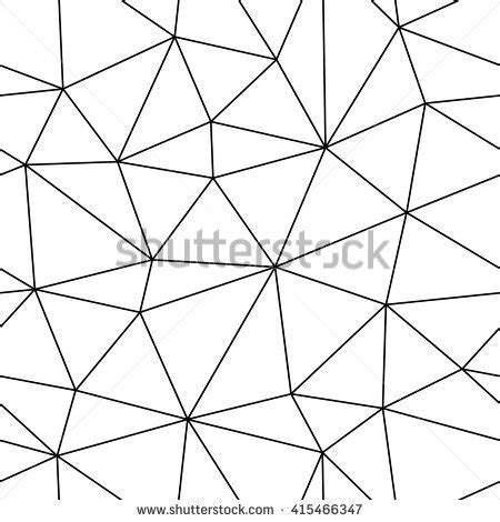 triangle web pattern spiderweb pattern stock photos images pictures