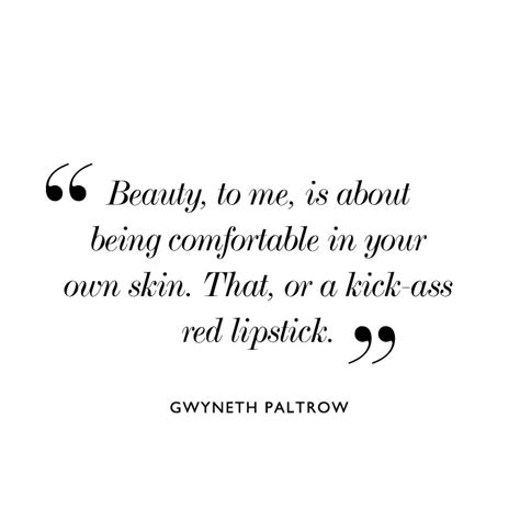 be comfortable in your own skin beauty quotes sayings images page 6
