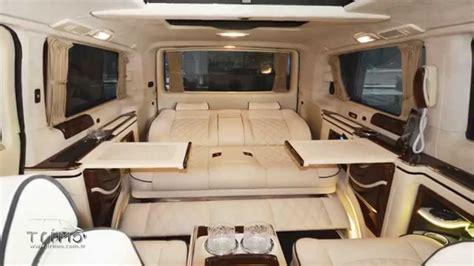mercedes vito interior mercedes benz vito vvd1002 by trimo com tr youtube