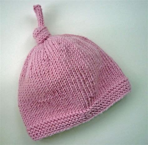 easy to knit baby hat 381 best crochet and knitting images on craft