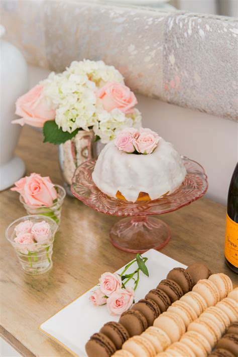 bridal shower table setup ideas for hosting the prettiest bridal shower