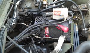 converting a hmmwv to 12 24v g503 vehicle message forums