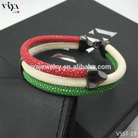 Jewelry Fashionable Tannia Silver Bracelet stingray bracelet fashionable jewelry made in china buy