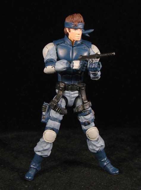 Grendel Solid joecustoms gt view topic solid snake grendel prime