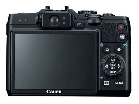 canon g16 canon powershot g16 announced price specs release date