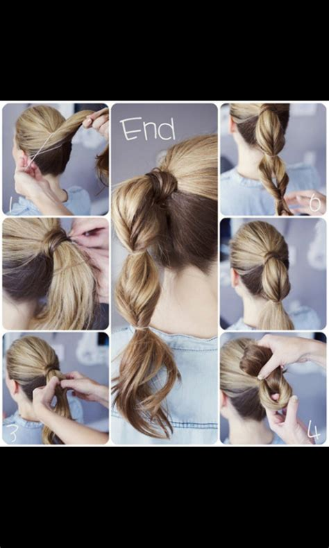 hairstyle ideas and how to do them cute hairstyles and how to do them musely