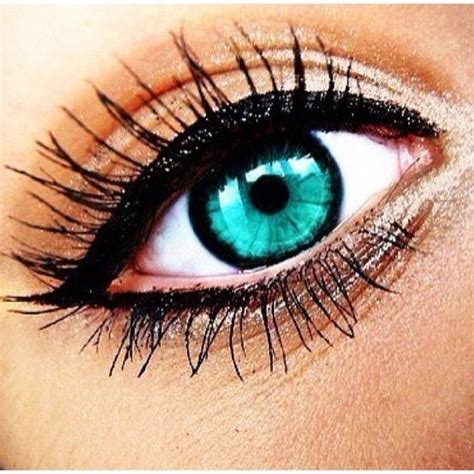 coolest eye colors 25 best ideas about colored contacts on