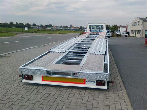 transport porte voiture equita sun remorque vl transport de voiture