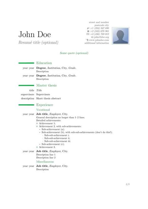 Modelo De Un Curriculum Vitae Basico Redactar Un Curr 237 Culum Vitae B 225 Sico Modelo Curriculum