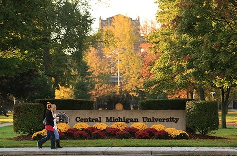 Central Michigan Mba Value Driven by Dbusiness Magazine Dbusiness Daily News Central