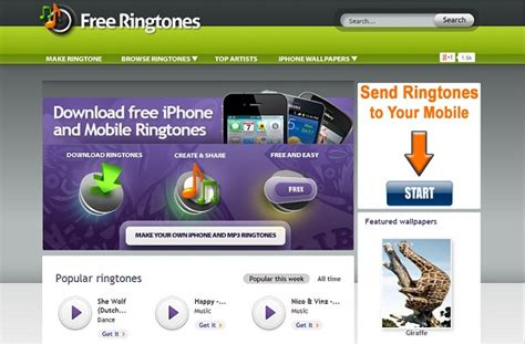 iphone theme ringtone download free top 10 websites and apps to get ringtones for iphone