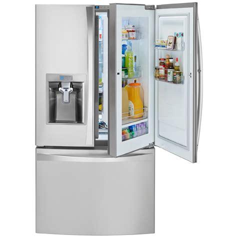 Bottom Drawer Freezer Refrigerator by Bottom Drawer Freezer Refrigerator Sears