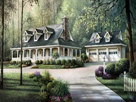 low country house plans with wrap around porch country house plans with porches southern house plans