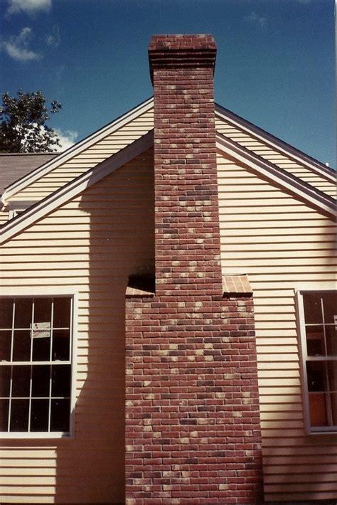 Chimney Masonry Work - do a fancy chimney top for your next brick chimney yelp