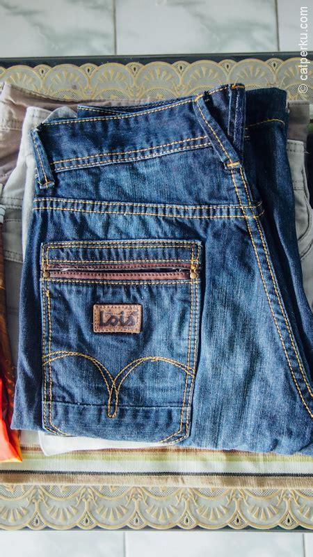 Celana Pendek Casual Musim Panas Panjang Selutut Dengan Lubang tips packing untuk traveling jangka panjang catperku