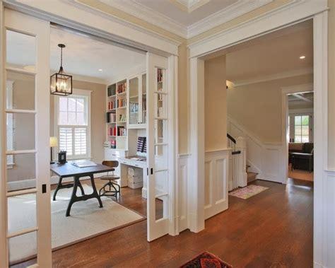 open home office hogares frescos 40 ideas para dise 241 ar tu oficina en casa