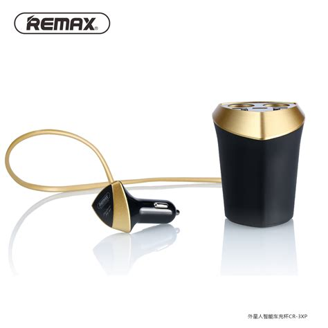 Remax Charger Mobil 2 Port Usb 2 Cigarette Cr 2xp Limited remax charger mobil 3 port usb 2 cigarette cr 3xp black yellow jakartanotebook