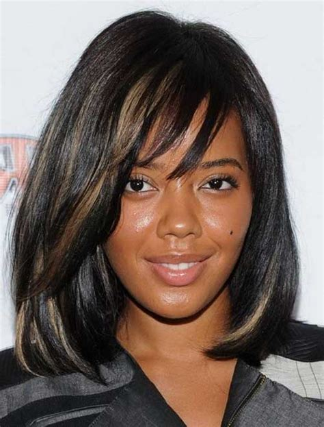 Hairstyles For Black 2014 by 15 Bob Hairstyles For Black 2014 2015 Bob