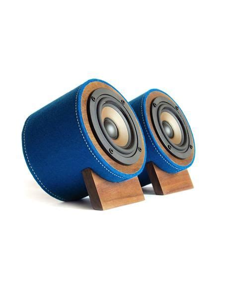well rounded sound yorkie well rounded sound yorkie se speakers audio tech design speakers fashion