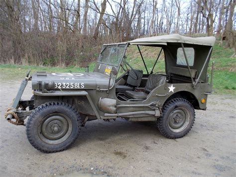 military jeep world war 2 jeeps for sale willys mb ford gpw hotchkiss