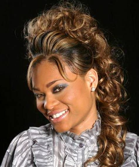 homecoming hairstyles weave prom hairstyles with weave