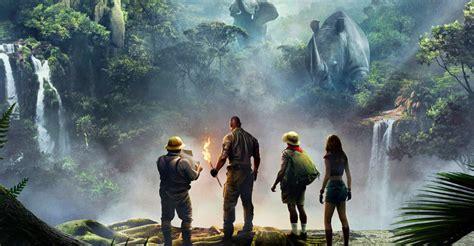 jumanji nuovo film jumanji benvenuti nella giungla lo speciale quot evoluzione