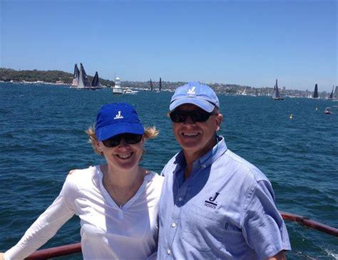 j boats australia yachtspot j boats australia profile peter rendle talks