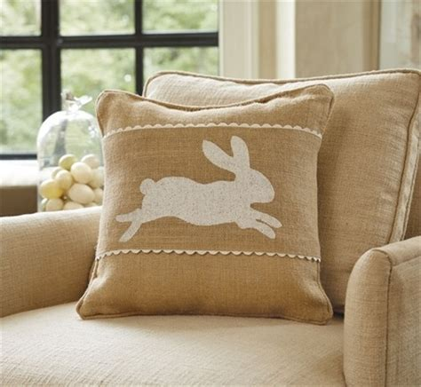 Pillow Wrap by Easter Bunny Pillow Wrap