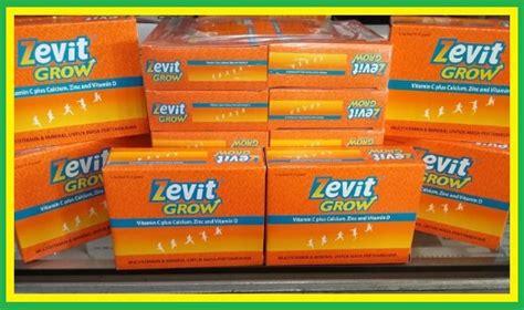 Vitamin Peninggi Badan Zevit Grow peninggi badan zevit grow untuk umur 18 archives situs resmi distributor obat peninggi badan