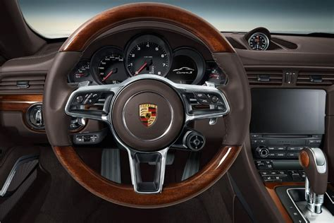porsche carrera interior this 911 carrera s cabriolet from porsche exclusive is
