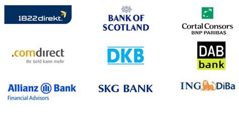 Der Gro 223 E Direktbanken Test 2014 Broker Portal