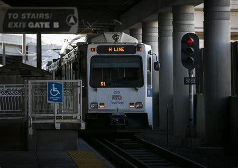 light rail ticket violation data reveals big spike in rtd light rail red signal
