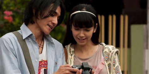 film indonesia mika wanderlust sinopsis film mika