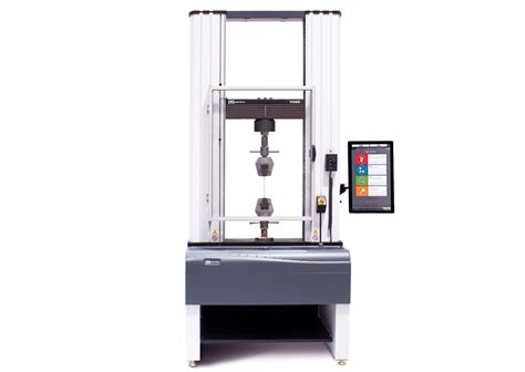 Universal Testing Machine Qc 508e instron 3380 floor model instron