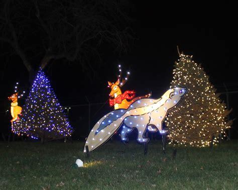 nela park lights ge nela park light display 2015
