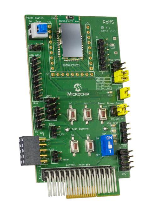 bluetooth wireless connectivity wireless connectivity microchip technology